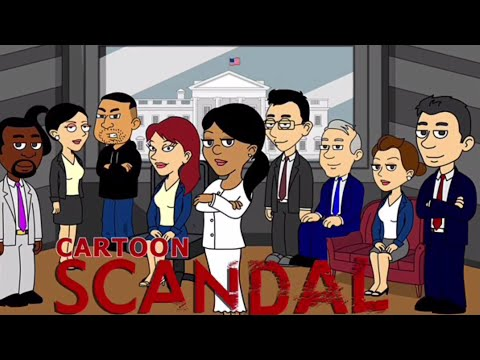 What Happened To Cartoon Scandal?