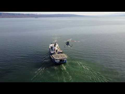 Maritime Maid Operations