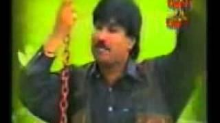 BARSATI MOUSUM--SINDHI SONG by SHAMAN ALI MIRALI.