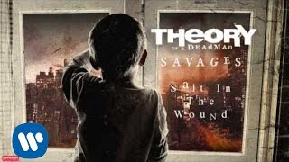 Theory of a Deadman - Salt In The Wound (Audio)