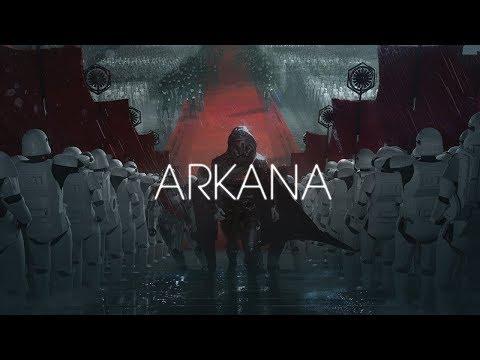 Arkana - Kether