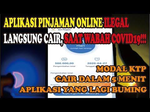 Aplikasi Pinjaman Online Ilegal Langsung Cair Apk Yang Lagi