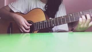 [ DA LAB ] Từ Ngày Em Đến - Guitar Cover