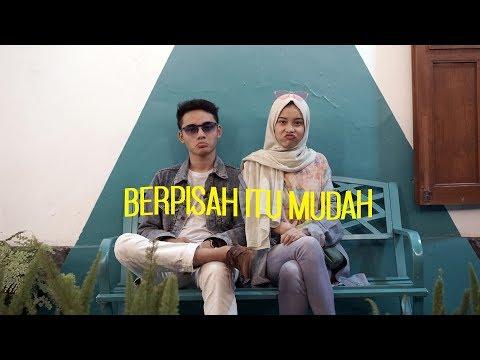 Berpisah Itu Mudah - Rizky Febian & Mikha Tambayong | Falah & Putri Cover