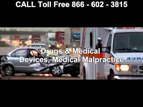 Personal Injury Attorney (Tel.866-602-3815) Peterman AL