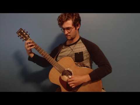 Cruel Summer - Bananarama  - Instrumental Guitar - Ben Moore