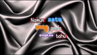 Karaoke Sandhy Sondoro - Tak Pernah Padam [Tanpa Vokal]