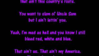 Lynyrd Skynyrd - That Ain