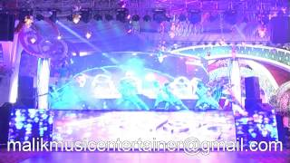 Malik Music Entertainer Presents Prince Dance Group Live