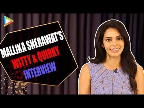 Mallika Sherawat On Booo Sabki Phategi   Women's Rights   Rapid Fire On Emraan & Salman Mp3
