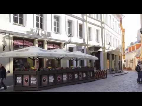 Meat & Wine Tallinn