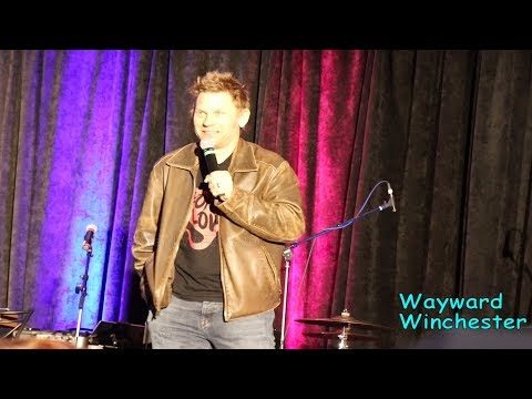 Mark Pellegrino FULL Panel SPNORLCON 2018