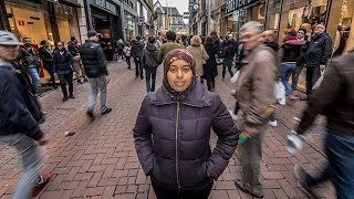 ضائعة في أمستردام