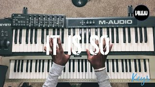Download It Is So // Elevation // Keys Mp3 and Videos