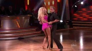 connectYoutube - Pam & Damian DWTS Week 1 - Cha Cha Cha