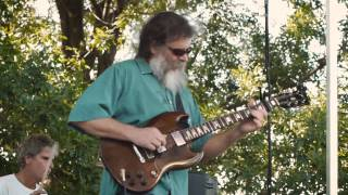Download Bill Abel the Psychedelic Blues King stunning guitar solo. MP3 song and Music Video