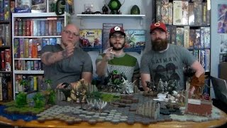 Heroscape Review - w/ Game Vine