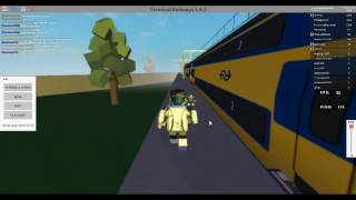 how to get total passenger in [4M!] Terminal Railways roblox
