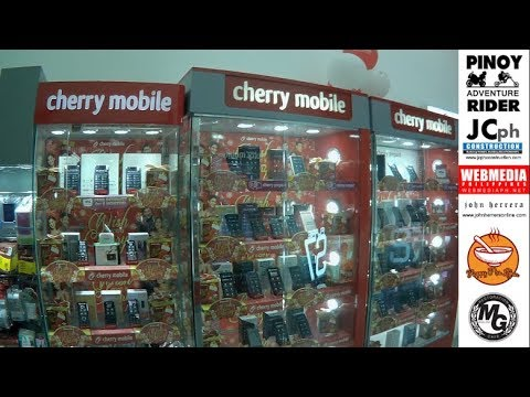 Let's Go BUY A Cherry Mobile