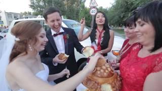 Свадьба 3 сентября 2016 Илья и Рита!  съёмка: студия PartyZanin