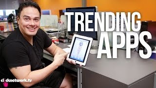Trending Apps - The Click Show: EP25