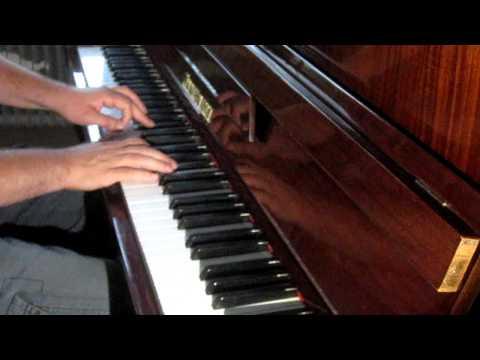 Shoreline - Anna Ternheim - Piano