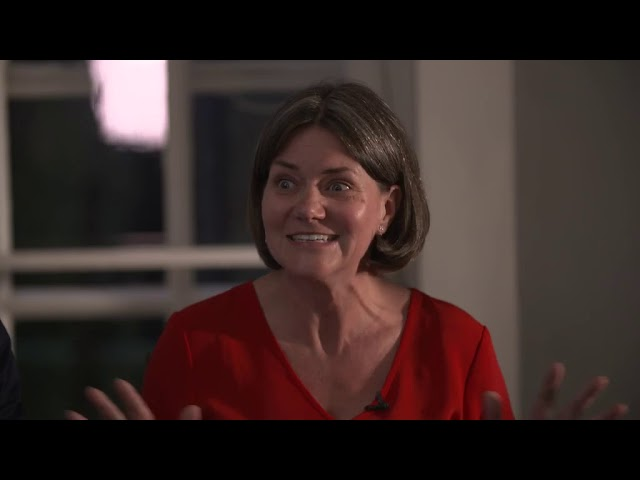 Maria French, Head of Production - Maverick TV - The Future of Flexible Working in TV