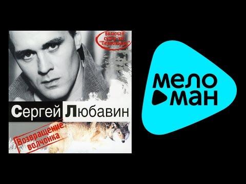 СЕРГЕЙ ЛЮБАВИН - ВОЗВРАЩЕНИЕ ВОЛЧОНКА /  SERGEY LYUBAVIN - VOZVRASHCHENIE VOLCHONKA