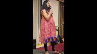 teredide mane O... baa atithi by Shubha Kulkarni