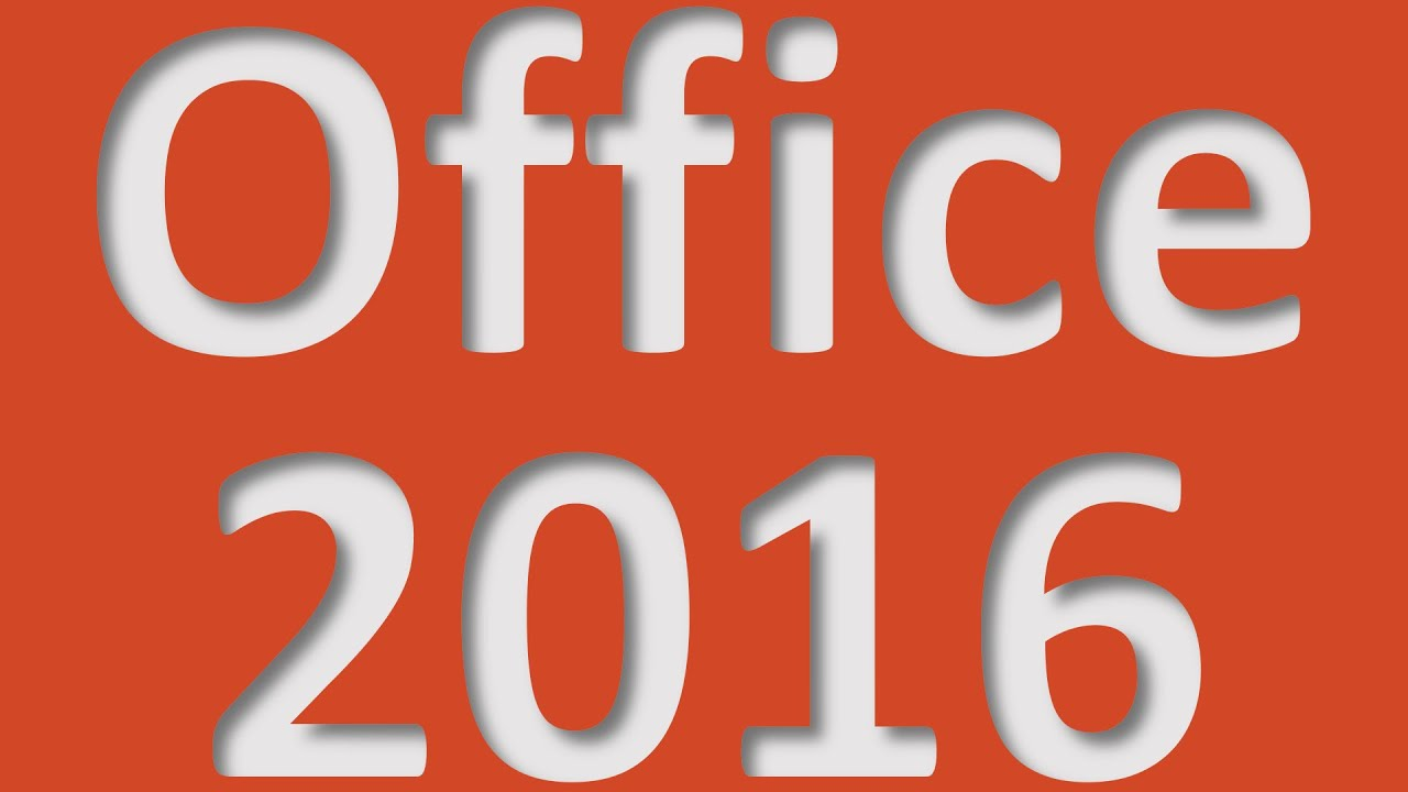 how to download ms office 2016 click to run