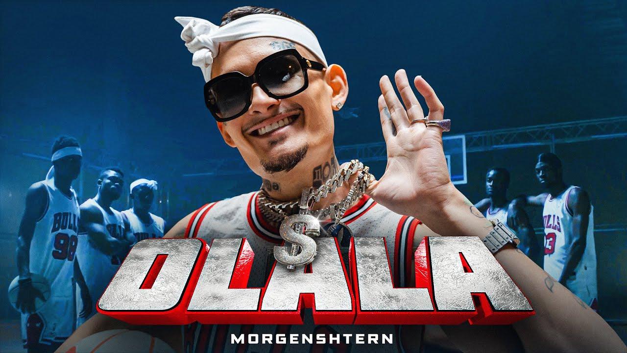 MORGENSHTERN  OLALA Official Video 2021