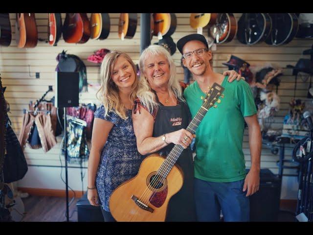 Benefit Concert for Dixie Fire Victim & Friend KD