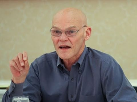 Carville: Clinton Should Give Obama