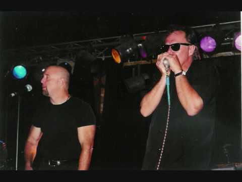 The Lamont Cranston Band - Promo Video