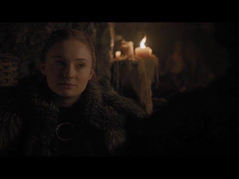 Ты был моим лучшим мужем — Игра престолов 8 сезон 3 серия