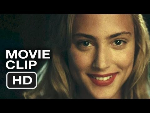 The Words Movie CLIP - Talk to Her (2012) - Bradley Cooper Movie HD