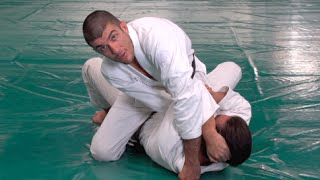 Cross Choke Mastery Seminar (Rener Gracie)