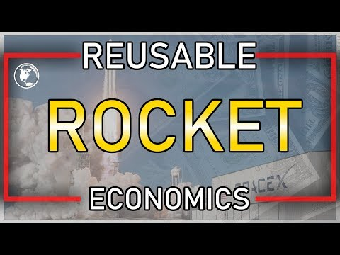 How does the Falcon Heavy compare in price?: The Economics of Rocket Reusability