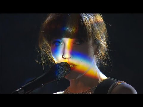 Daughter - Montreux Jazz Festival 2016 [720p]