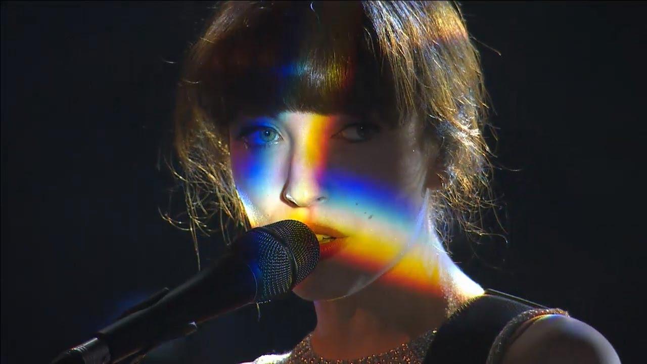 Download Daughter - Montreux Jazz Festival 2016 [720p]