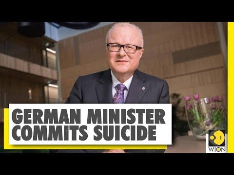 Germany: 54-year old Minister commits suicide as 'he was worries of COVID-19 impacts'