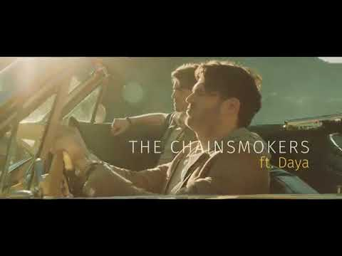 Download The Chainsmokers ft. Daya - Don't Let Me Down Official Music Video
