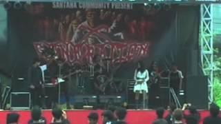 Persinggahan Akhir - Arwah Jahanam  (Surabaya Black Metal)