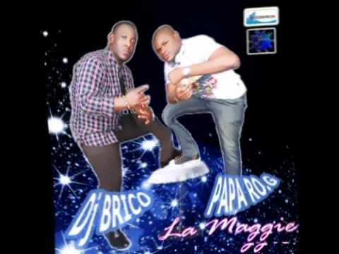 DJ BRICO & PAPA RO.G-LA MAGIE