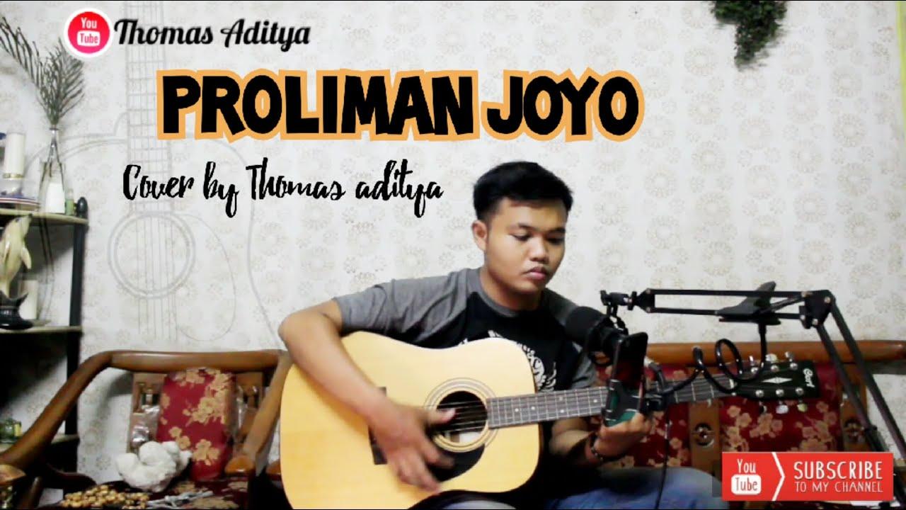 denny caknan proliman joyo cover youtube