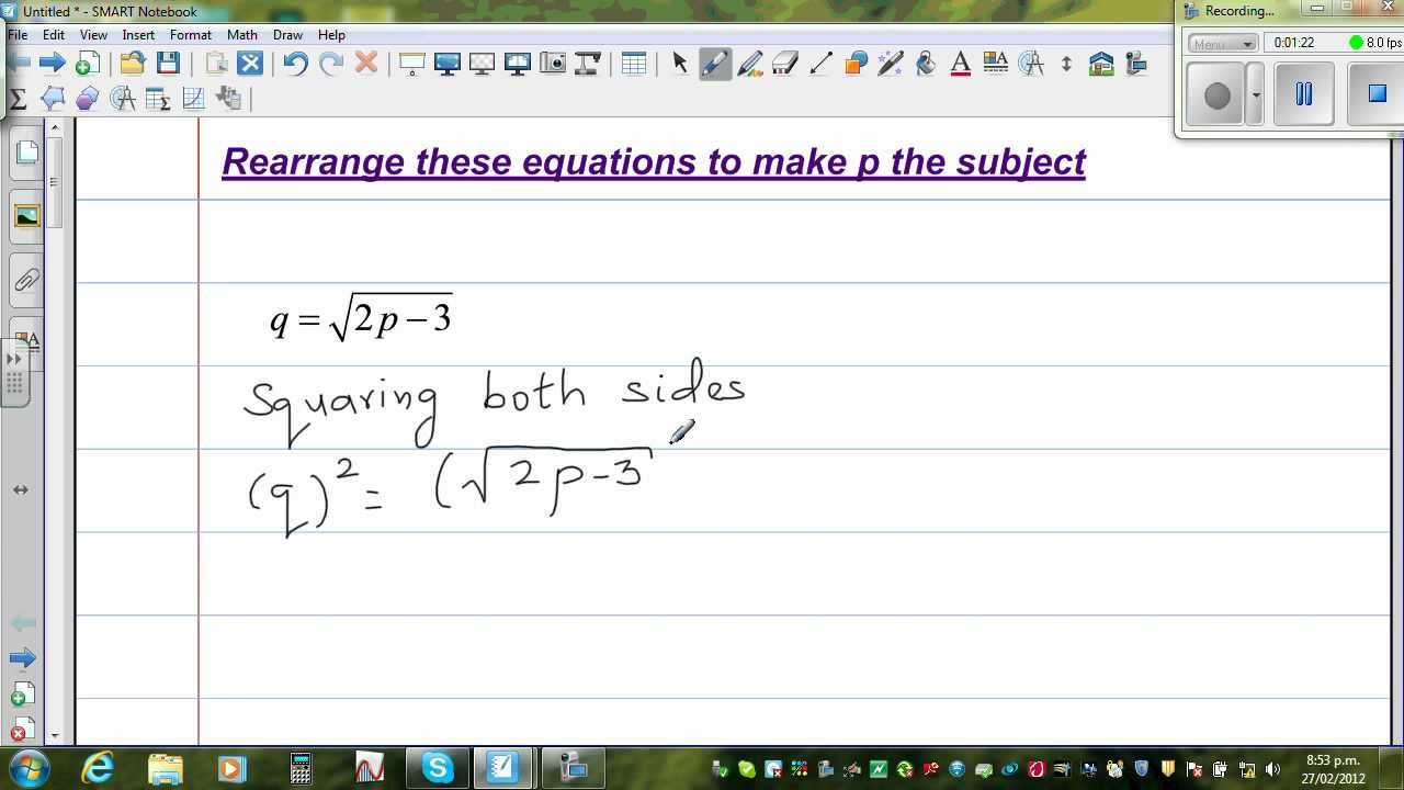 square and world radical formulas Learn how to apply square root functions to predict and examine real world  situations you will learn how to develop equations using square roots,a nd  practice.