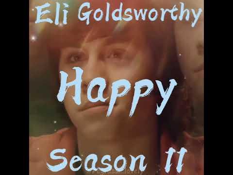 Eli Goldsworthy (degrassi)