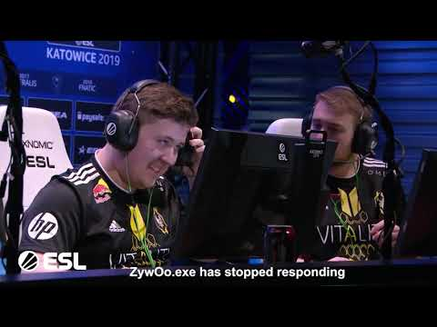 NAISEEE! Team Comms | Legends Stage Day 5 | IEM Katowice 2019