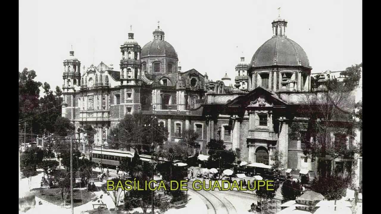 History of mexico city 1910