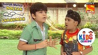 Gogi Wants To Be Famous | Tapu Sena Special | Taarak Mehta Ka Ooltah Chashmah
